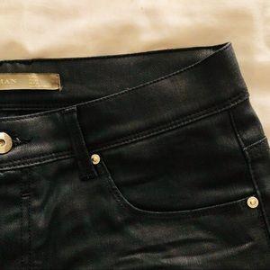 Zara men's slim fit jeans W32